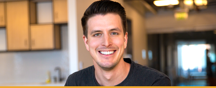 Kyle Souza, Audible Editor