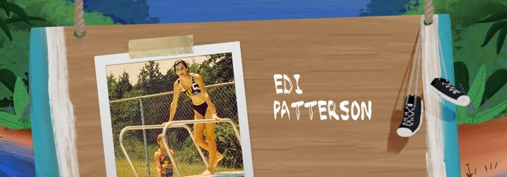 Edi Patterson