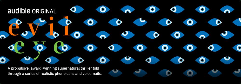 Evil Eye. Listen Now