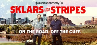 Sklars and Stripes by the Sklar Brothers