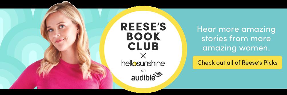 Reese's Book Club Pick