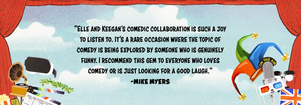 Mike Meyers Quote