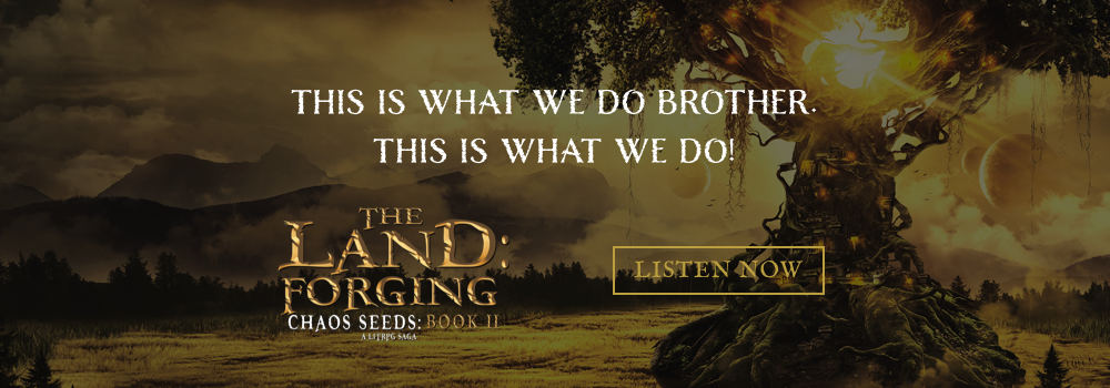 The Land: Forging, Chaos Seeds, Book 2