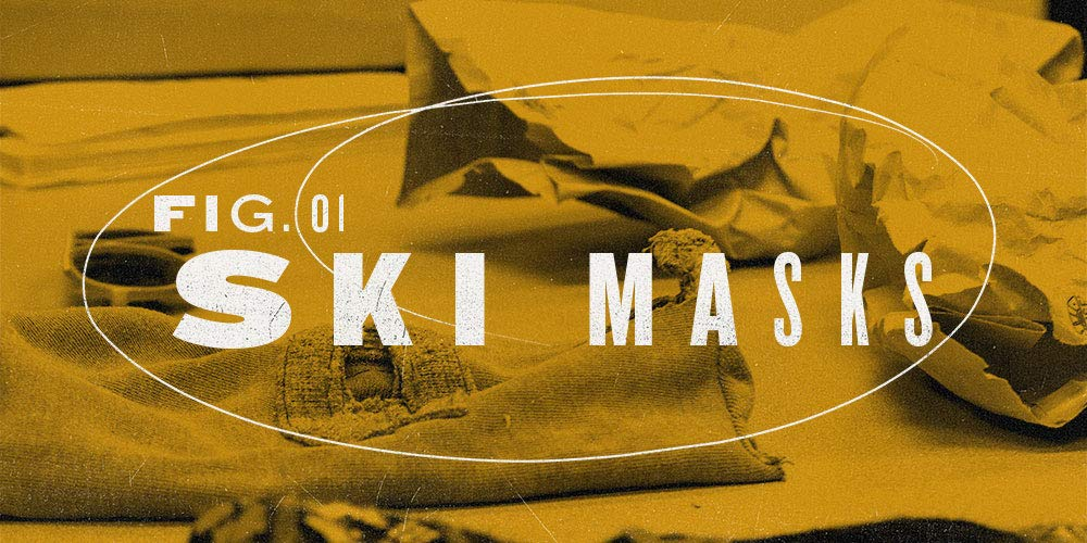 Ski Masks 1