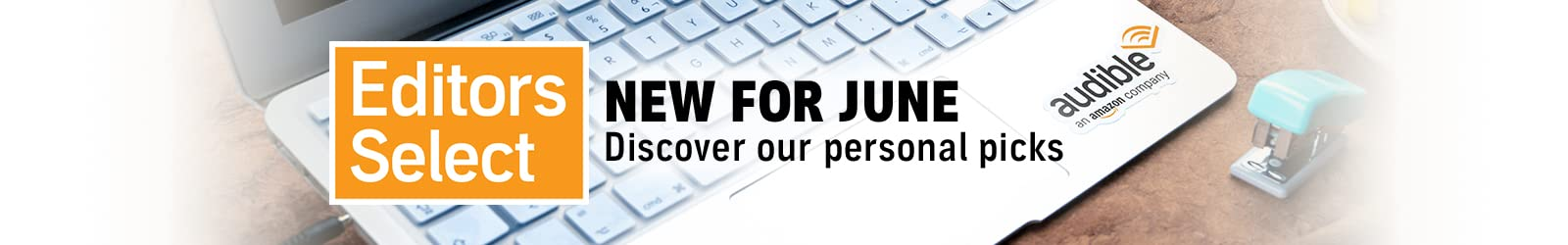 Editors Select: June 2020