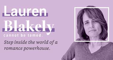Lauren Blakely Interview