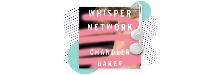 Reese Witherspoon's July Pick, Whisper Network