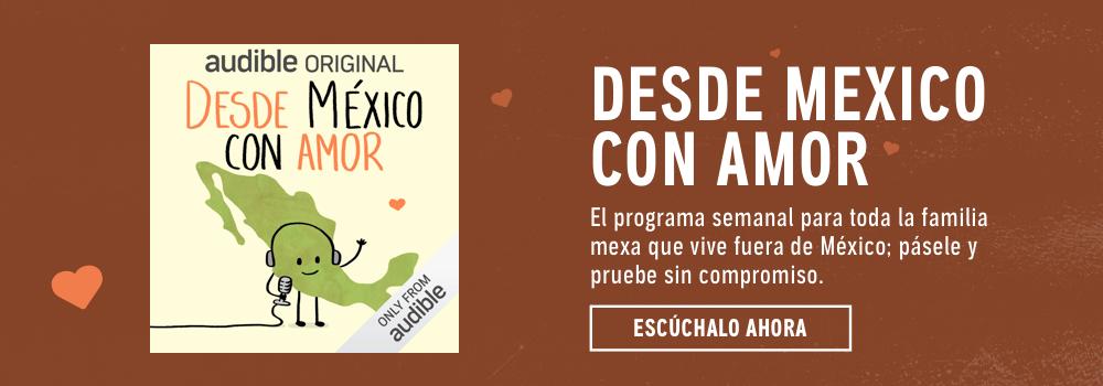 Desde México Con Amor