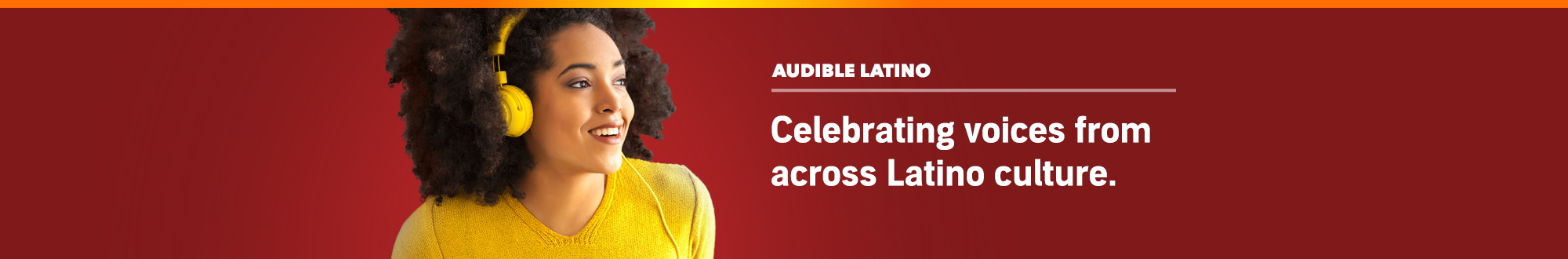 Audible Latino