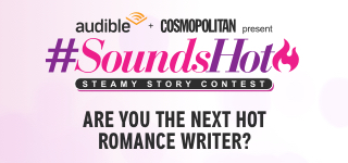 Are You the Next Hot Romance Writer? You could win $10,000 and other prizes. Tell Me More.