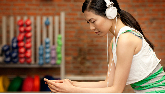 Audiobooks on your mobile devices