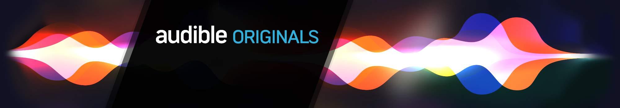 Audible Originals Member Benefit   Audible com