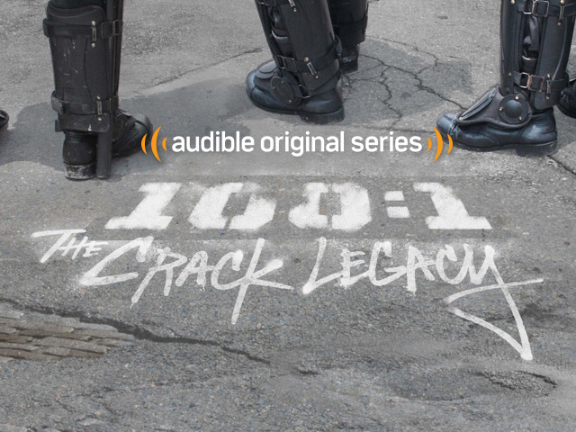 100:1 The Crack Legacy