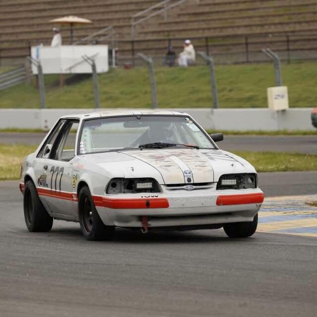Race car by Ryan H.