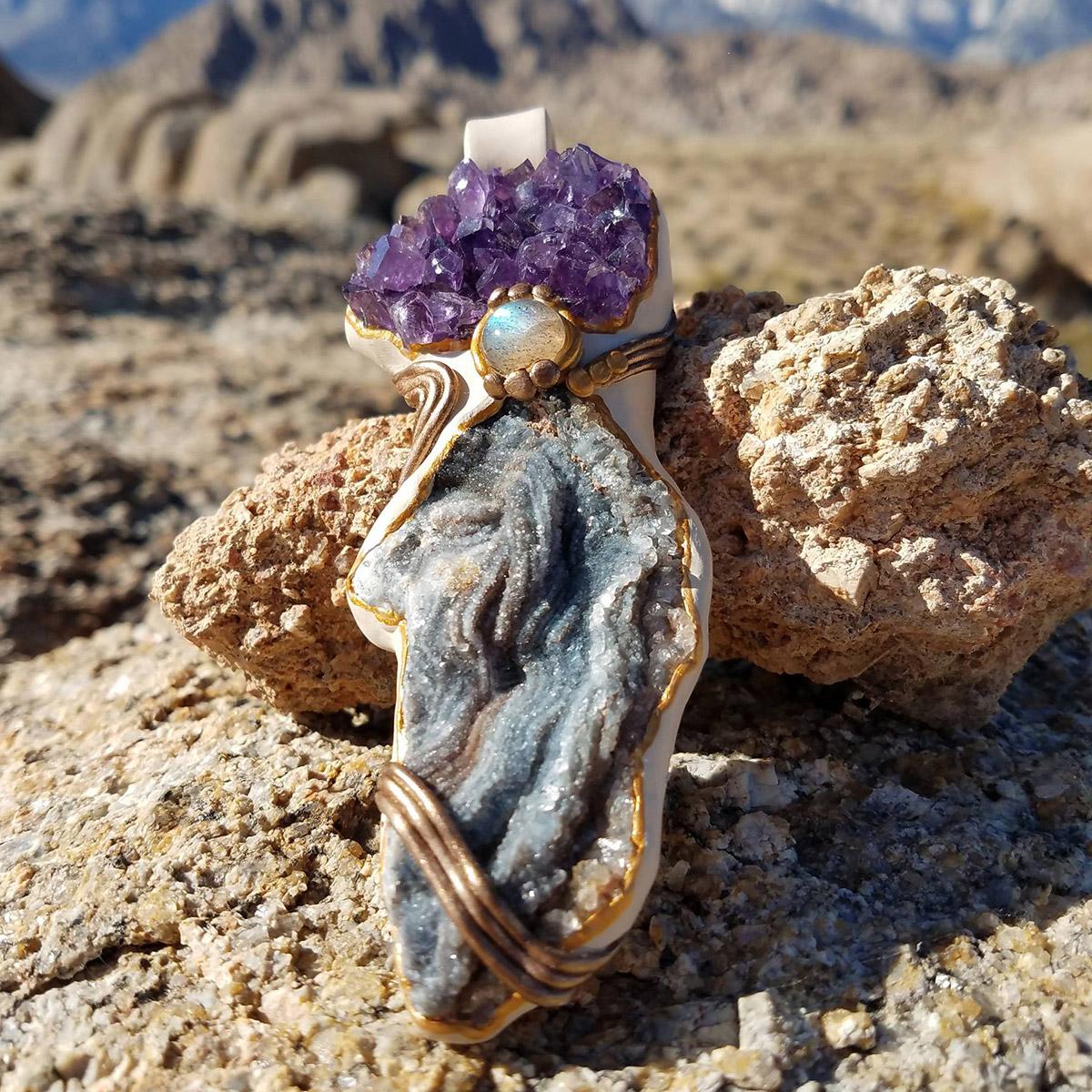 Necklace by Stephanie S.