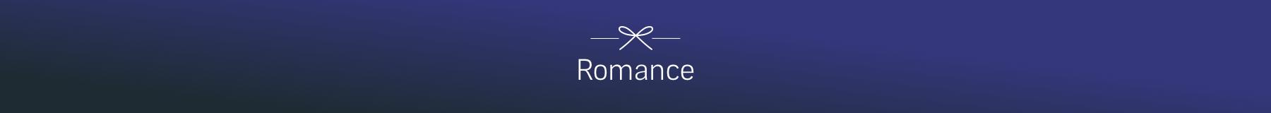 Gift Center - Romance