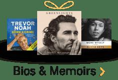 Bios & Memoirs