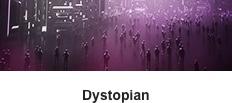 Romance - Dystopian
