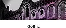 Romance - Gothic
