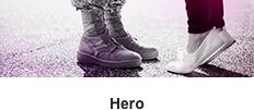 Romance - Hero