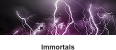 Romance - Immortals