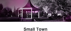 Romance - Small town