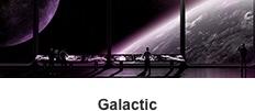Romance - Galactic
