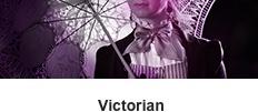 Romance - Victorian