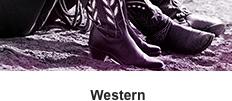 Romance - Western