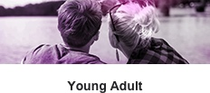 Romance - Young Adult