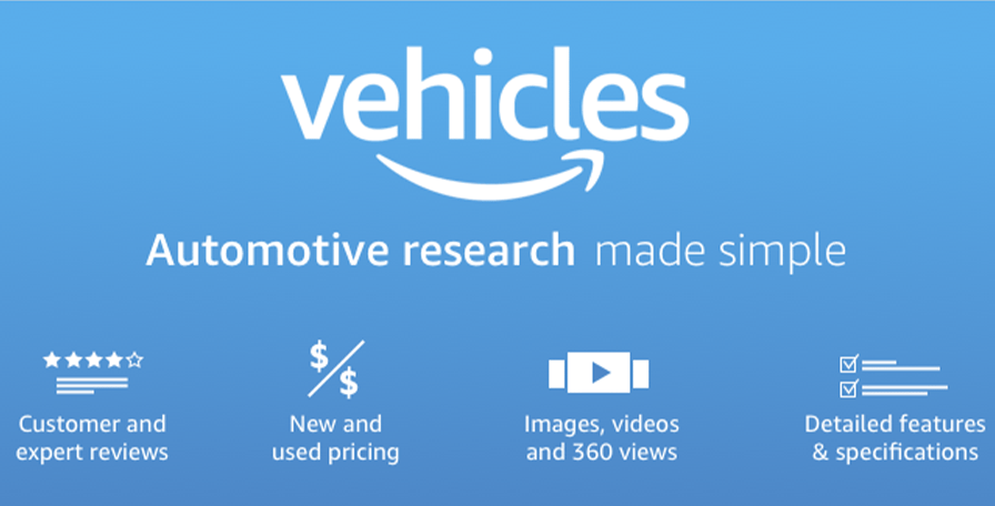 Amazon Automotive Deals