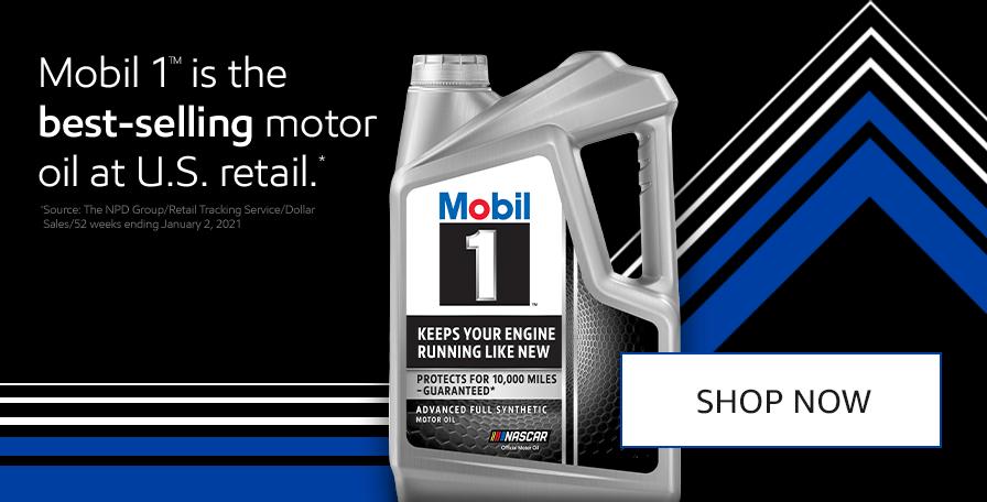 Shop Mobil 1 Motor Oil