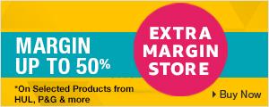 ExtraMarginStore