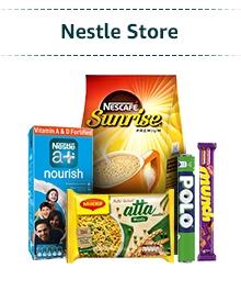 NestleStore