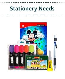 StationeryStore