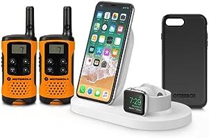 Hasta 30% de descuento en un accesorios: Otterbox, Belkin y Motorola