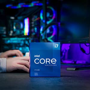 Tuned for Gameplay: New 11th Gen Intel Processors