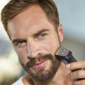 Philips Norelco, for all your at home grooming needs