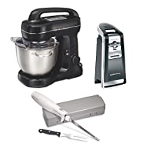Save up to 30% on Hamilton Beach Thanksgiving Dinner Tools