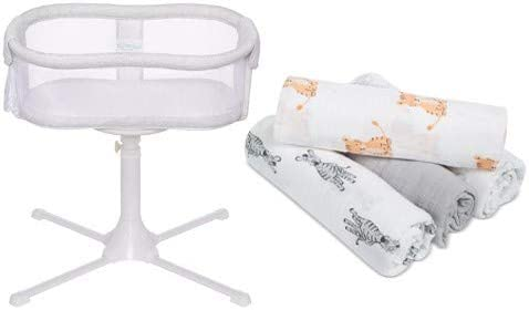 30% off HALO and aden + anais Baby Products