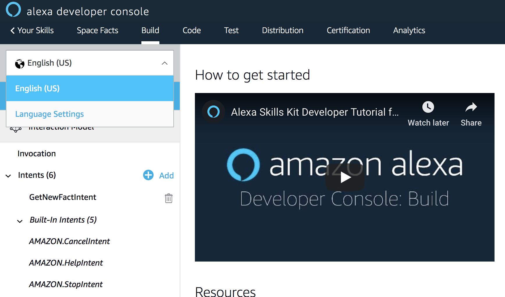 How to Update Your Alexa Skills for Hindi : Alexa Blogs