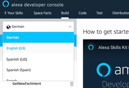 """Ahora solo tienes que ir al editor de JSON. Para conseguirlo, haz click en """"JSON Editor"""" en la barra izquierda. Esto despliega el modelo de interacción ..."""