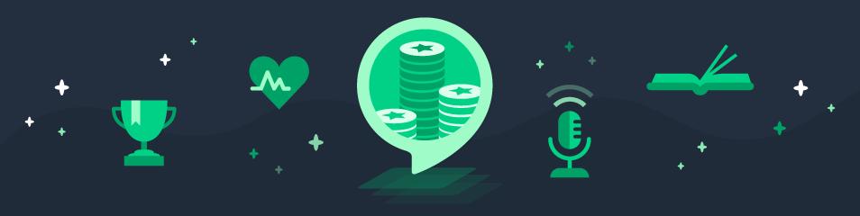 Get Inspired: Explore Use Cases for Monetized Alexa Skills