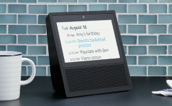 Introducing The All New Echo Show Alexa Blogs