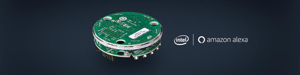 Intel Announces New Dev Kit for Building Far-Field, Alexa