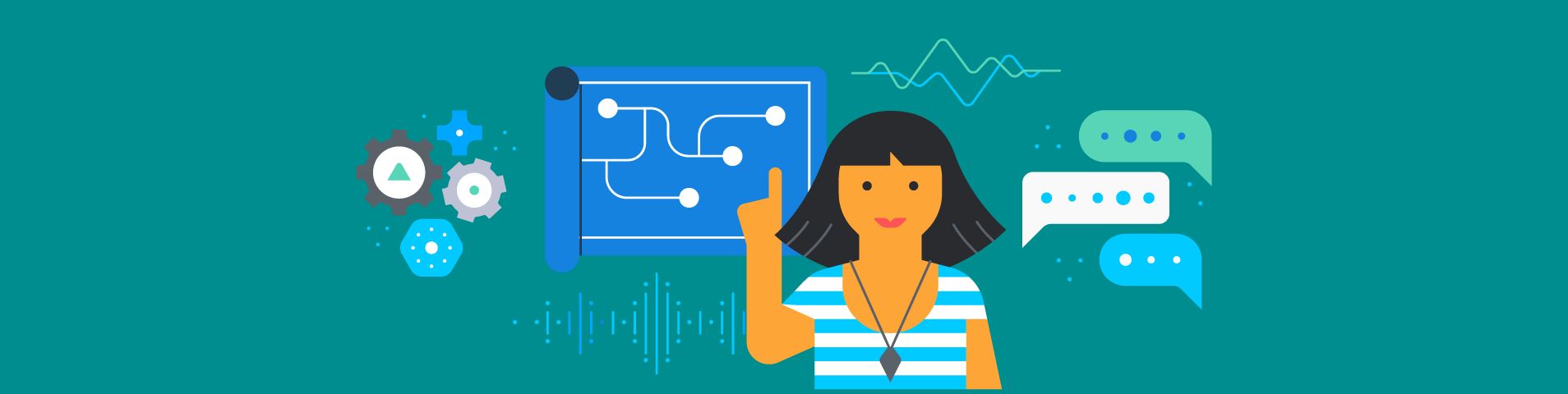 Getting Started with Cake Walk: Using the Alexa Settings API to Look