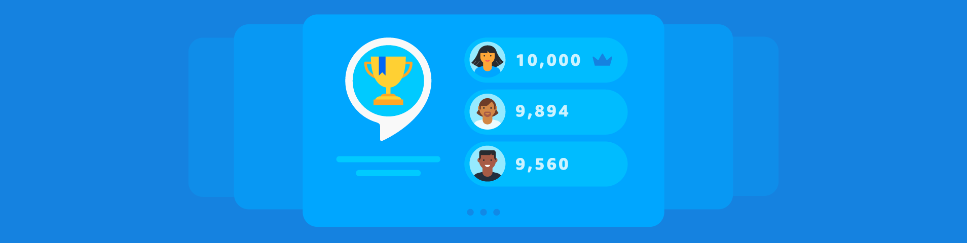 Easily Integrate Leaderboards into Your Game Skills Using