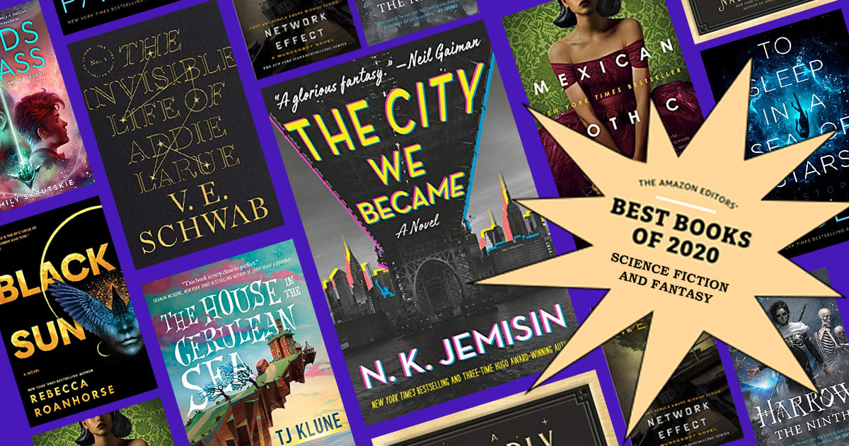New book club must-reads