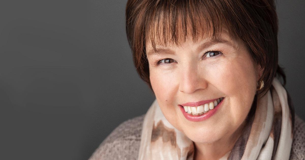 Debbie Macomber's 2020 summer reads