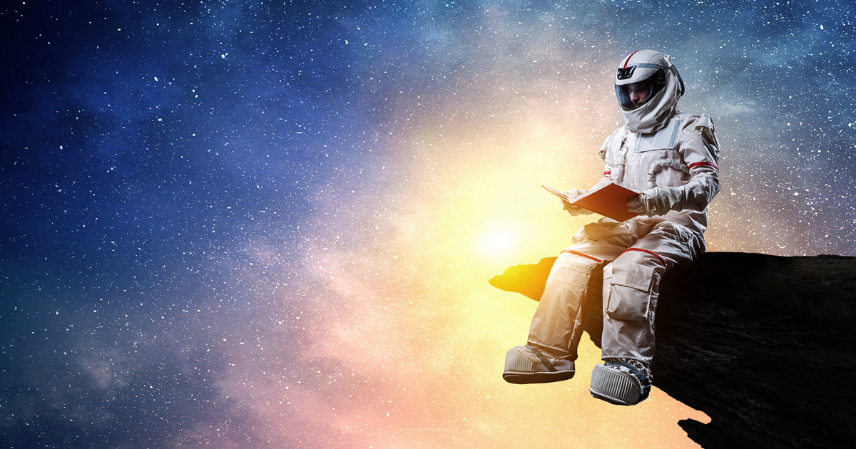 Best science fiction and fantasy of July